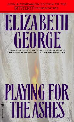 Playing for the Ashes, George, Elizabeth