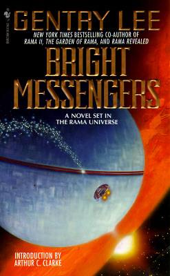 Image for Bright Messengers: A New Novel Set in the Rama Universe