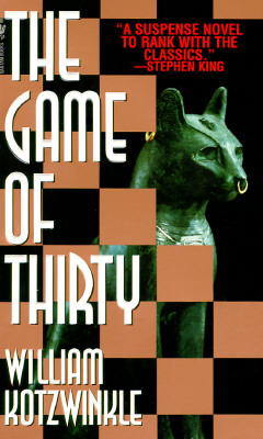 Image for GAME OF THIRTY