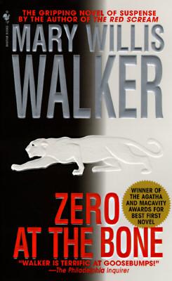 Image for Zero at the Bone
