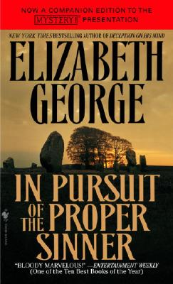 In Pursuit of the Proper Sinner, Elizabeth George