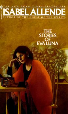 The Stories of Eva Luna, Allende, Isabel
