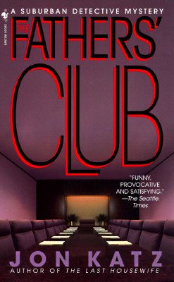 Image for The Father's Club