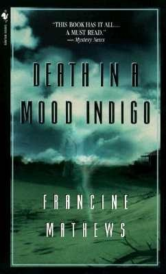 Image for Death in a Mood Indigo