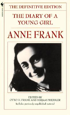The Diary of a Young Girl: The Definitive Edition, ANNE FRANK