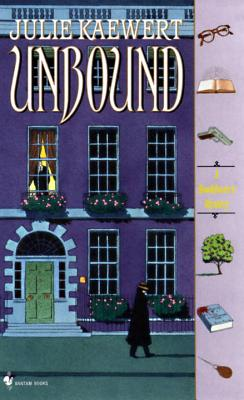 Image for Unbound (Booklover's Mysteries)