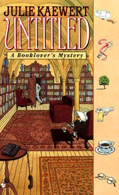 Image for Untitled: A Booklover's Mystery (Booklover's Mysteries)