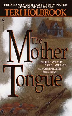 THE MOTHER TONGUE, Holbrook, Teri