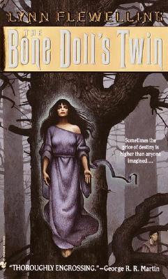 The Bone Doll's Twin (Tamir Trilogy, Book 1), Lynn Flewelling
