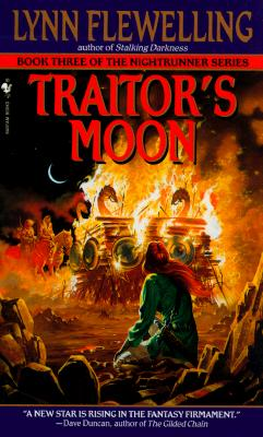 Image for Traitor's Moon