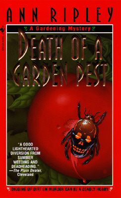Image for Death of a Garden Pest: A Gardening Mystery