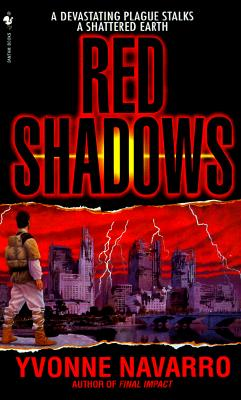 Image for Red Shadows