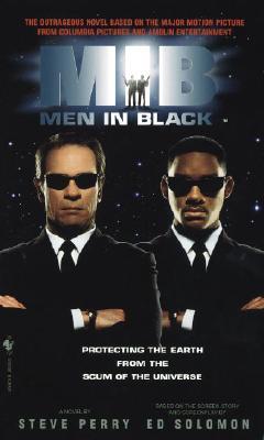Men in Black : A Novel, Lowell Cunningham, Ed Solomon