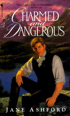 Charmed and Dangerous, Ashford, Jane