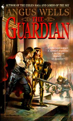 Image for The Guardian (Bantam Spectra Book)