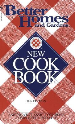 Image for Better Homes & Gardens New Cookbook