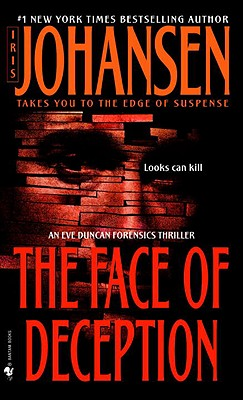 The Face of Deception, IRIS JOHANSEN