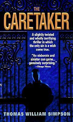Image for The Caretaker