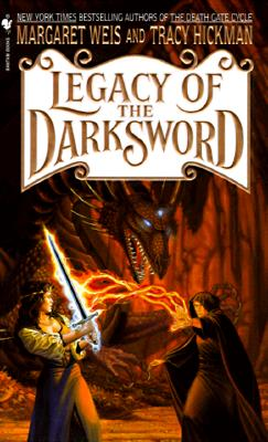 Legacy of the Darksword, Margaret Weis; Tracy Hickman
