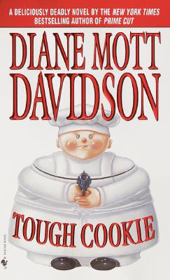 Tough Cookie, Davidson, Diane Mott