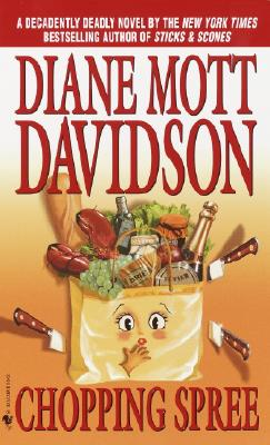 Chopping Spree, DIANE MOTT DAVIDSON