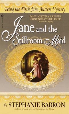 Image for Jane and the Stillroom Maid