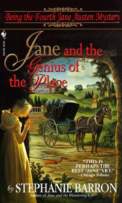 Image for Jane and the Genius of the Place (Jane Austen Mystery)