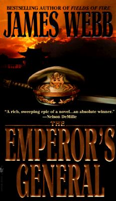The Emperor's General, James Webb