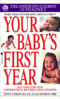 Image for Your Baby's First Year