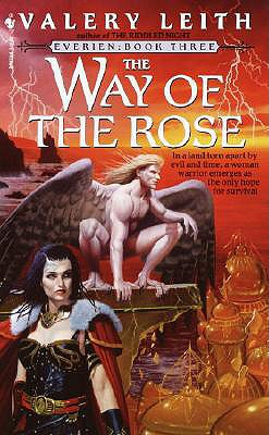 The Way of the Rose: Everien: Book Three (Everien, Book 3), Valery Leith