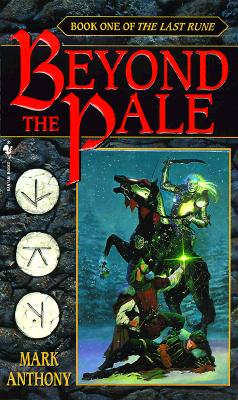 Image for Beyond the Pale (The Last Rune, Book 1)