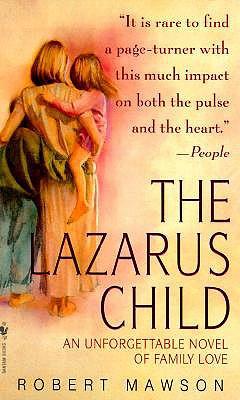 The Lazarus Child, ROBERT MAWSON