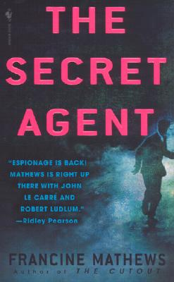 The Secret Agent, Mathews, Francine