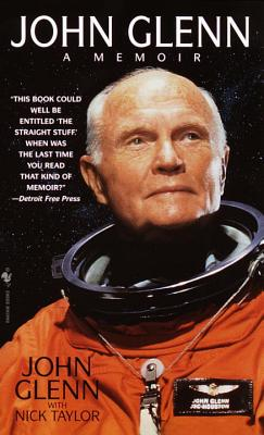 Image for JOHN GLENN MEMOIR