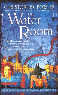 Image for The Water Room (Bryant & May Mysteries)