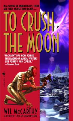 Image for To Crush the Moon