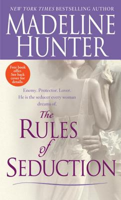 The Rules of Seduction, Madeline Hunter