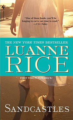 Sandcastles: A Novel, Rice, Luanne