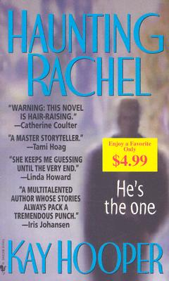 Image for Haunting Rachel