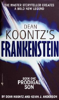 Image for Dean Koontz's Frankenstein, Book One: Prodigal Son