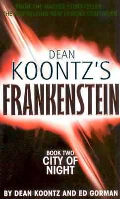 Image for City of Night (Dean Koontz's Frankenstein #2)