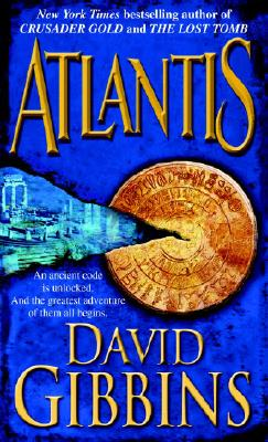 Atlantis, DAVID GIBBINS