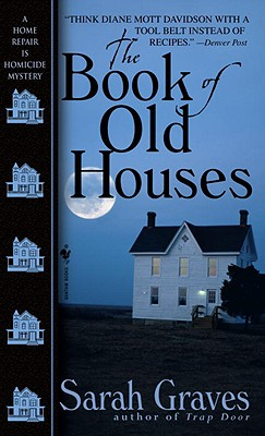 Image for The Book of Old Houses (Home Repair Is Homicide Mysteries)