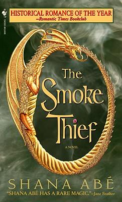 The Smoke Thief, SHANA ABE