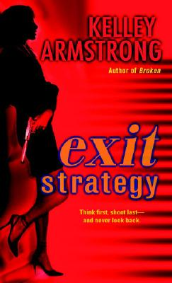Image for Exit Strategy (Nadia Stafford)