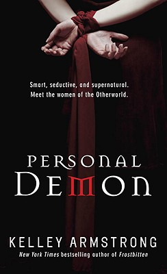 Image for Personal Demon (Otherworld, Book 8)