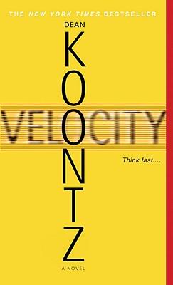 Velocity, Koontz,Dean R.