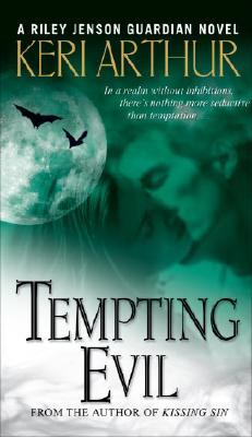 """Tempting Evil (Riley Jenson), """"Arthur, Keri"""""""