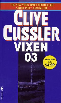 Image for Vixen 03 (Dirk Pitt Adventure)