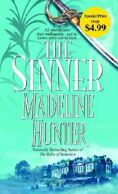 The Sinner, Madeline Hunter